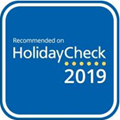 Holiday Check 2019